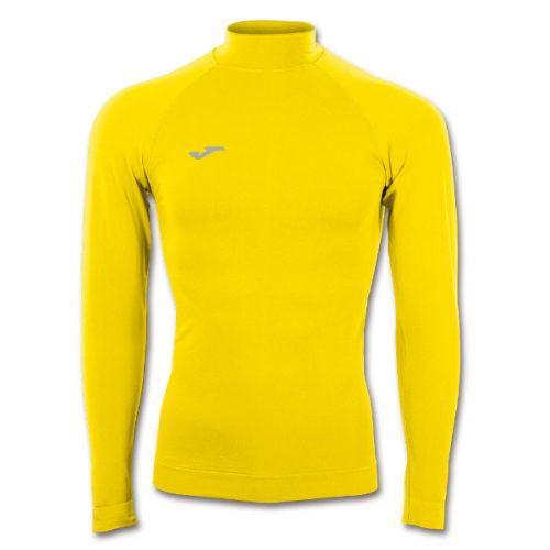 Joma barma classic shirt yellow
