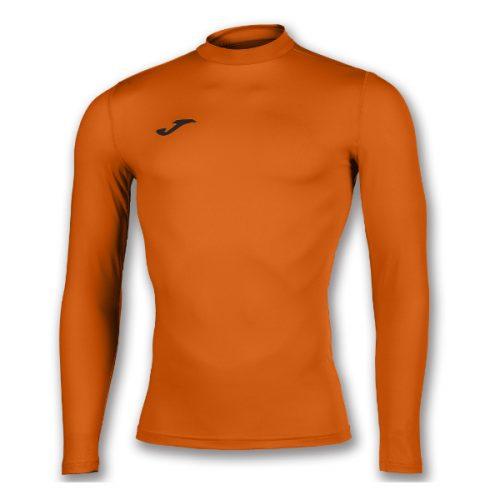 Joma brama academy shirt orange