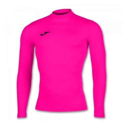 Joma brama academy shirt pink