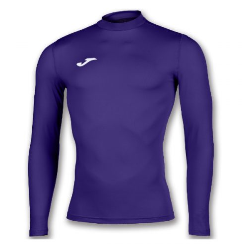Joma brama academy shirt purple