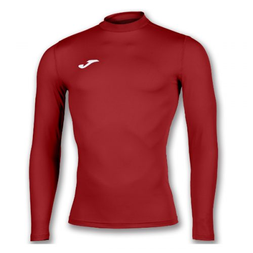 Joma brama academy shirt red