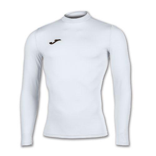 Joma brama academy shirt white