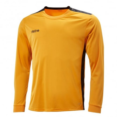 mitre charge ls amber and black