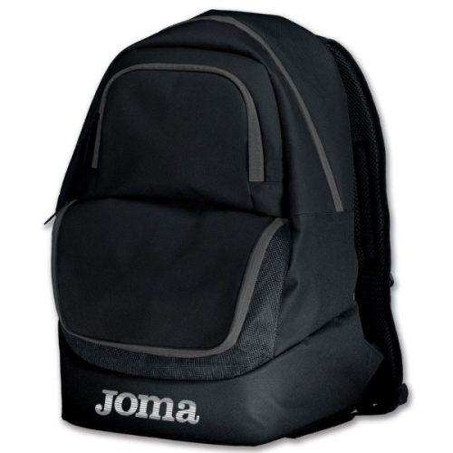 Joma diamondii backpack black
