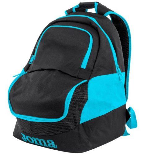 Joma diamondii backpack black-blue