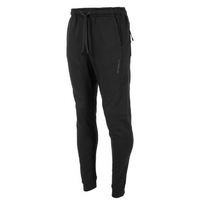 stanno ease sweatpants black