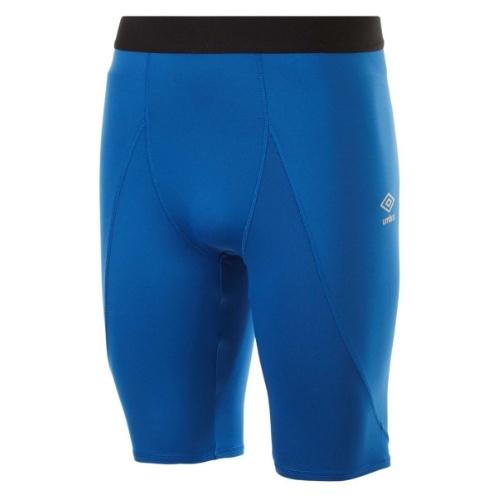 Umbro elite player power shorts blue