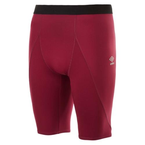 Umbro elite player power shorts claret