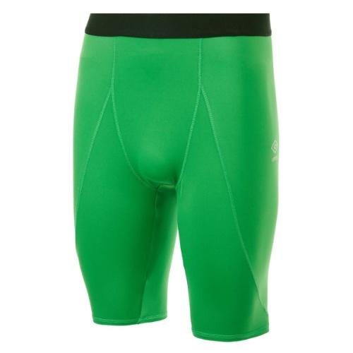 Umbro elite player power shorts green