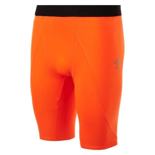 Umbro elite player power shorts orange