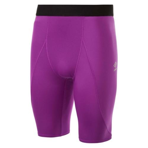 Umbro elite player power shorts purple