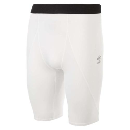 Umbro elite player power shorts white