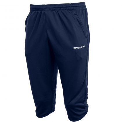 stanno fitted centro shorts navy