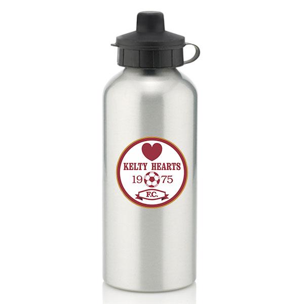 Kelty Hearts Water Bottle