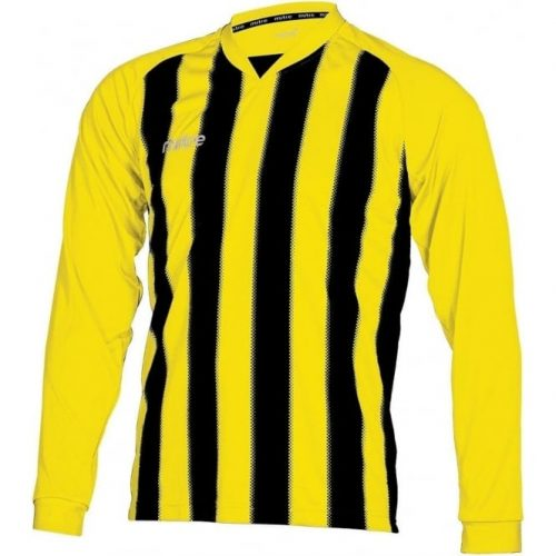 mitre optimize yellow and black