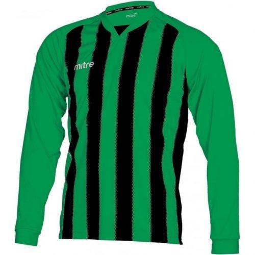 mitre optimize green and black