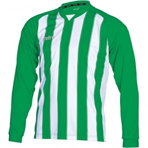 mitre optimize green and white