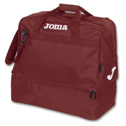 Joma training III large maroon